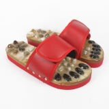 Natural Stone Massage Shoes/Massage Foot Slipper - Reflexology Sandals TX-01