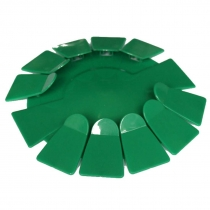 Andux Green All-direction Parctice Putting Cup Training Indoor/outdoor