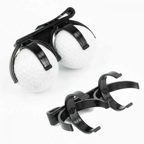 Andux Golf Accessory Golf Ball Holder Clip Magic Ball Games QJ-3