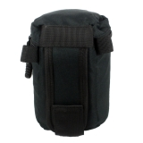 Padded Waterproof camera Lens/Pouch Case w/Fastening Strap XJ/TB01