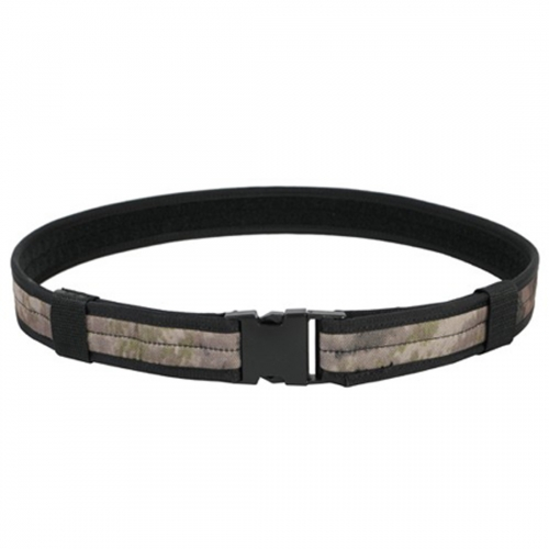 Outdoor Survival Military Tactical Belt for Hunting Trekking Camouflage CS-YD03