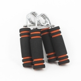 Andux Land 1 Pair Hand Gripper/ hand exerciser /Hand Strengthener With Foam Handle WLQ-01