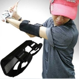 Andux Golf Swing Training keep Straight Practice Elbow Brace Corrector Support ZJ-01