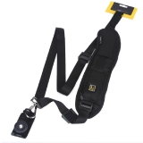 Anti-Slip SLR/DSLR Sling Camera Neck Shoulder Strap for Canon Nikon XJ/BD-03