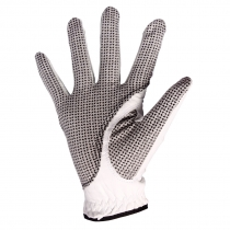 Andux Golf Gloves Slip Resistant Leather Gloves Sports Gloves GFST-02 (right hand, 26)