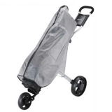 Andux Golf Cart Bag Stand Bag's Rain Cover Water Proof Rc-2 FYZ-01